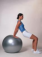 gymnastický míč 2