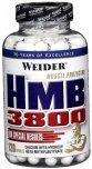 WEIDER HMB 3800 120 cps
