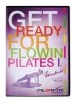 FLOWIN ® PILATES - DVD