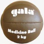 Medicinbal kožený Gala
