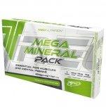 TREC NUTRITION Mega mineral pack 60 kapslí AKCE!