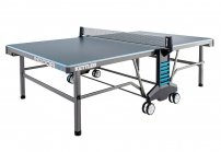 Stůl na stolní tenis KETTLER INDOOR 10