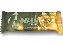 REFLEX R-Bar FLAPJACKS 70 g