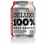 NUTREND Deluxe 100% Whey Protein AKCE!