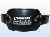 Opasek s řetěžem pro přídavné závaží DIPPING P