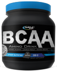 MUSCLE SPORT BCAA 4:1:1 Amino Drink 500 g