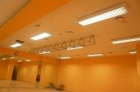 TRX Závěsná konstrukce na strop