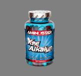 AMINOSTAR Kre-Alkalyn 120 tbl