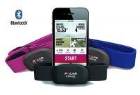 Hrudní pás POLAR H7 Bluetooth Smart