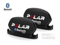 POLAR snímač rychlosti a cadence bluetooth
