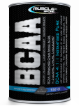 MUSCLE SPORT BCAA 4:1:1 Instant natural 150 g
