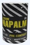 FITNESS AUTHORITY Xtreme Napalm 500 g