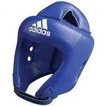 Boxerská přilba ADISTAR PRO modrá