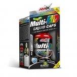 AMIX Multi-HD Liquid Cps 60 kapslí