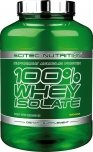 SCITEC 100% Whey Isolate 2000 g AKCE!