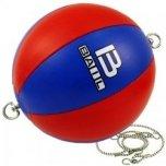 Boxovací míč BAIL kůže