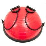 Balanční míč Dome BOSA Trainer oranžový