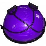 Balanční míč Dome BOSA Trainer modrý