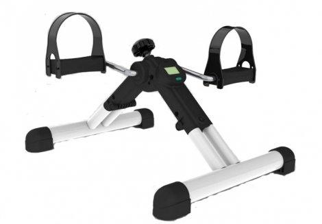 Skládací fitness stroj - bremshey mini bike