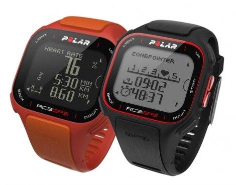 POLAR RC3 GPS