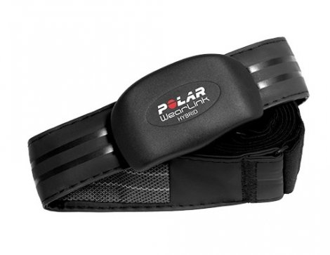 POLAR WearLink+ Hybrid