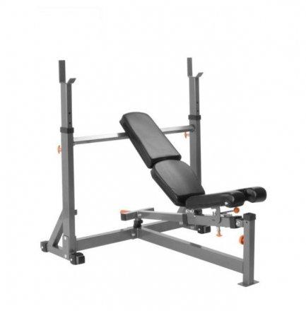 Impulse Fitness benchpress polohovací