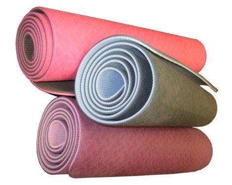 yoga podložka profi