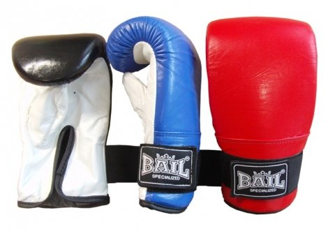 pytlovky boxerske