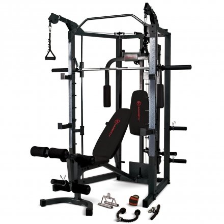 Marcy Deluxe Smith Cage RS7000