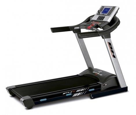 BH Fitness RUN Dual F4