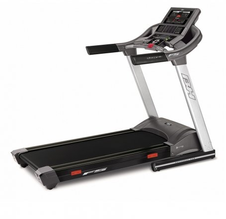 BH Fitness Run DUAL F5 AERO