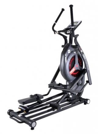 BH Fitness DUal I Cross 3000 HIIT