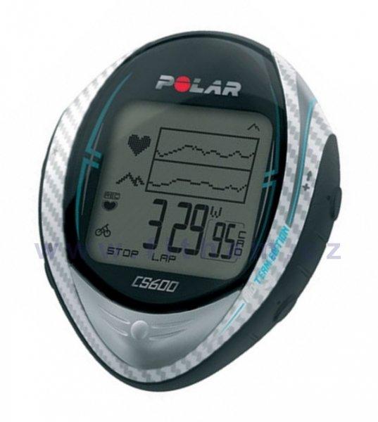 POLAR CS600 Edition