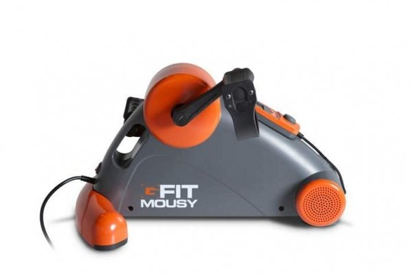 G-fitness mousy