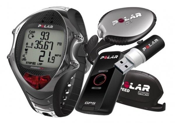POLAR RS800CX Premium