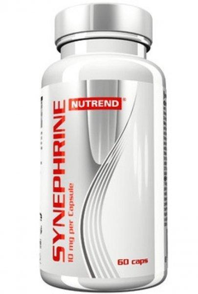 NUTREND Synephrine 60 cps