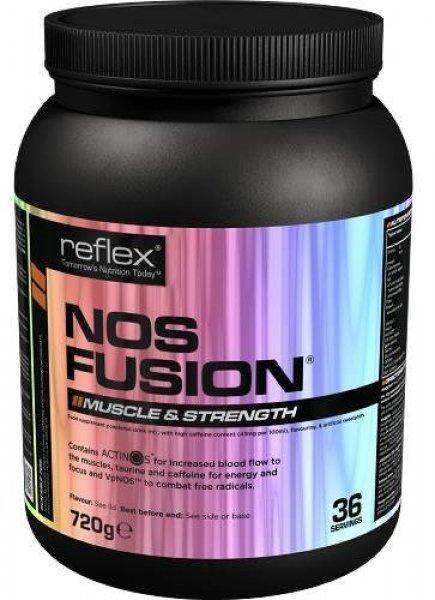 REFLEX NOS Fusion 720 g