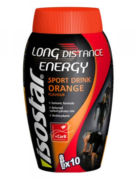 ISOSTAR Long distance ENERGY 790g