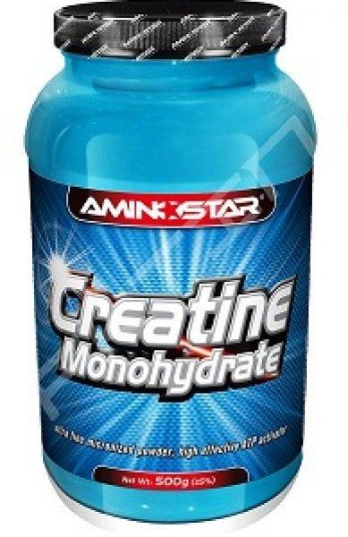 AMINOSTAR Creatine monohydrate
