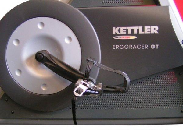 Kettler klipsny PVC + textilní páska