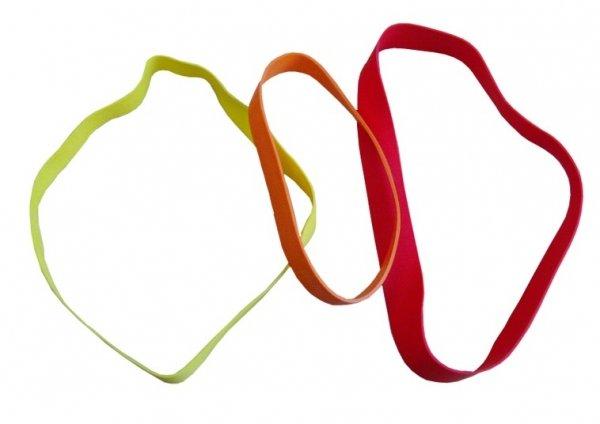 Cvičební O-gumičky LTX