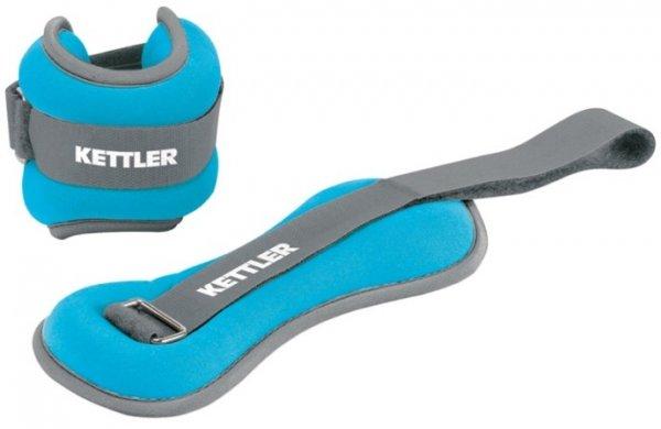 Kettler zátěžové pásky 1 kg
