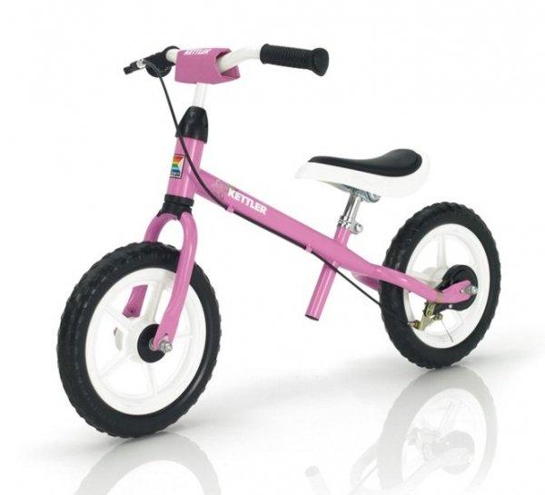 Kettler Speedy 12,5 pink