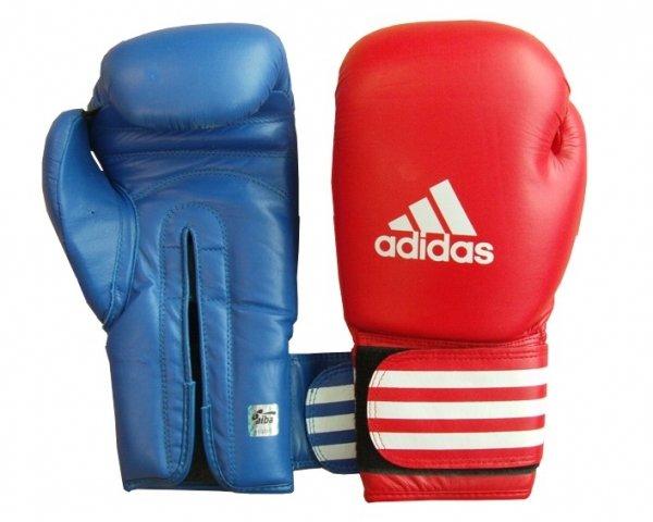 Boxerské rukavice Profi Adidas
