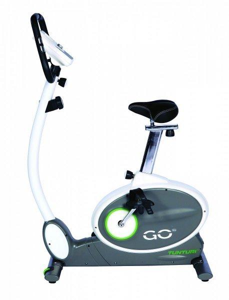 Orginální provedení rotopedu Tunturi Bike GO 30