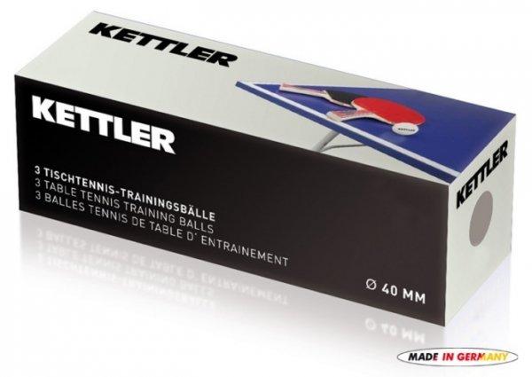Míčky Outdoor plastic Kettler