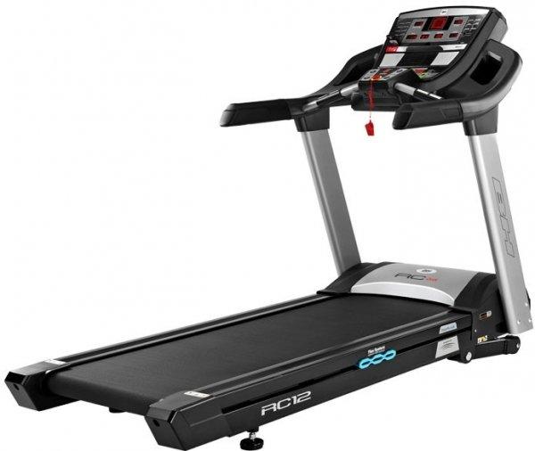 BH Fitness Run Dual RC12