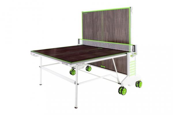 wood pong