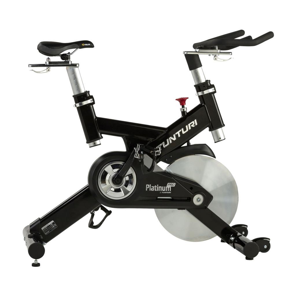 Tunturi Platinum Pro Sprinter Bike trenažér