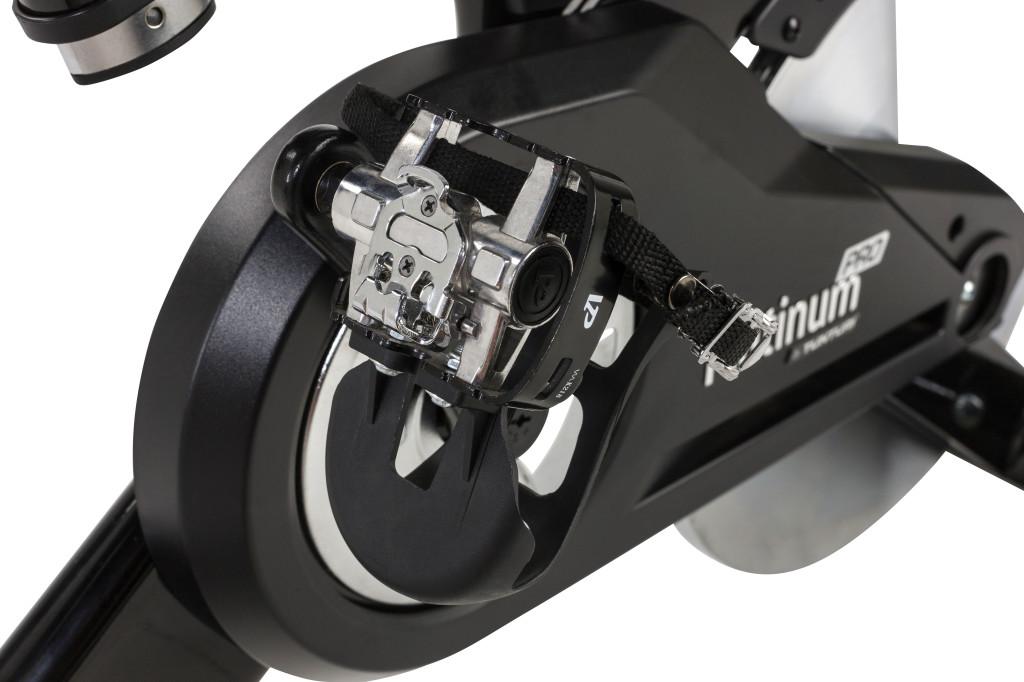 Tunturi Platinum Pro Sprinter Bike nášlap
